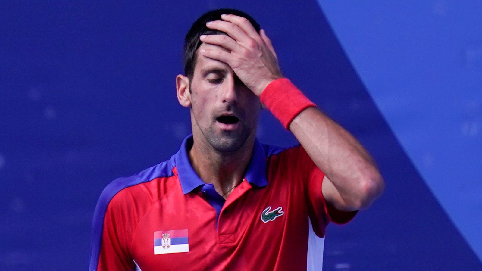 Tokyo 2020 Olympics: Novak Djokovic defeated in bronze medal match and misses out on medal