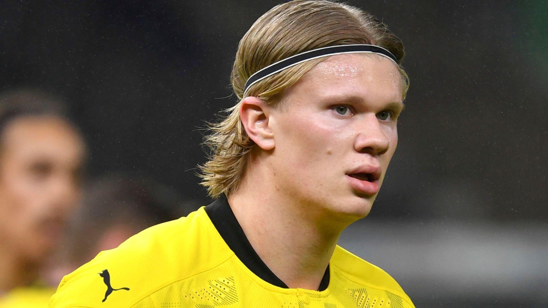 Bayern interested in Haaland