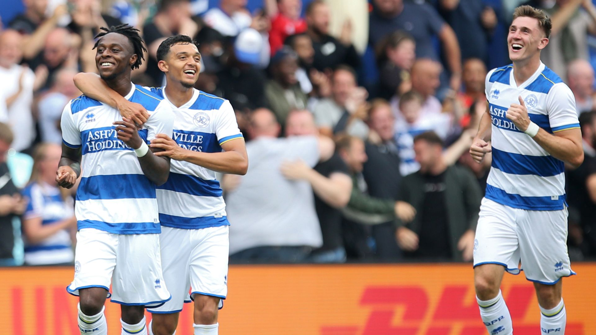 Man Utd handed wake-up call after QPR humbling
