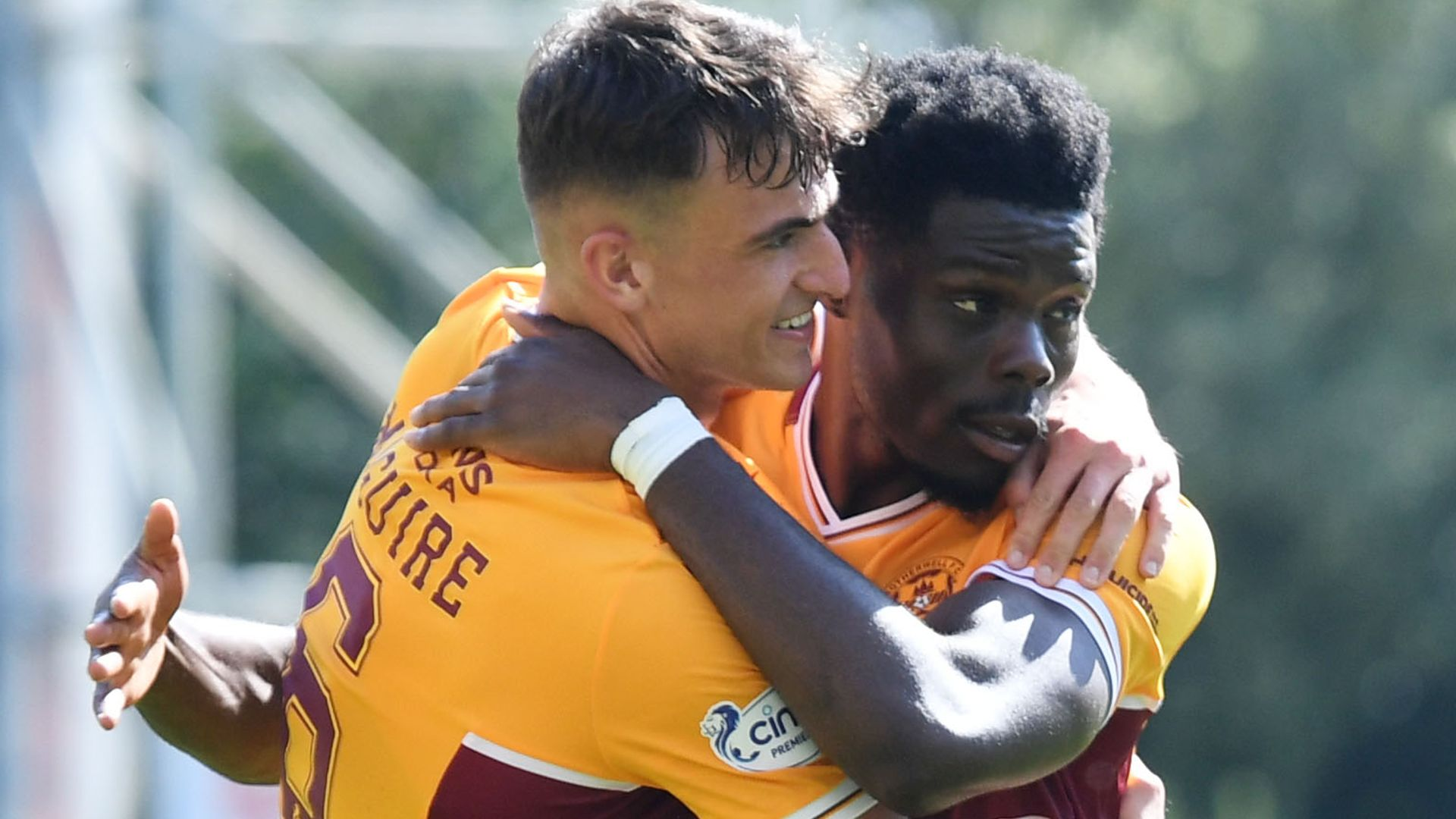 Scot League Cup: Motherwell, Dundee, Killie through