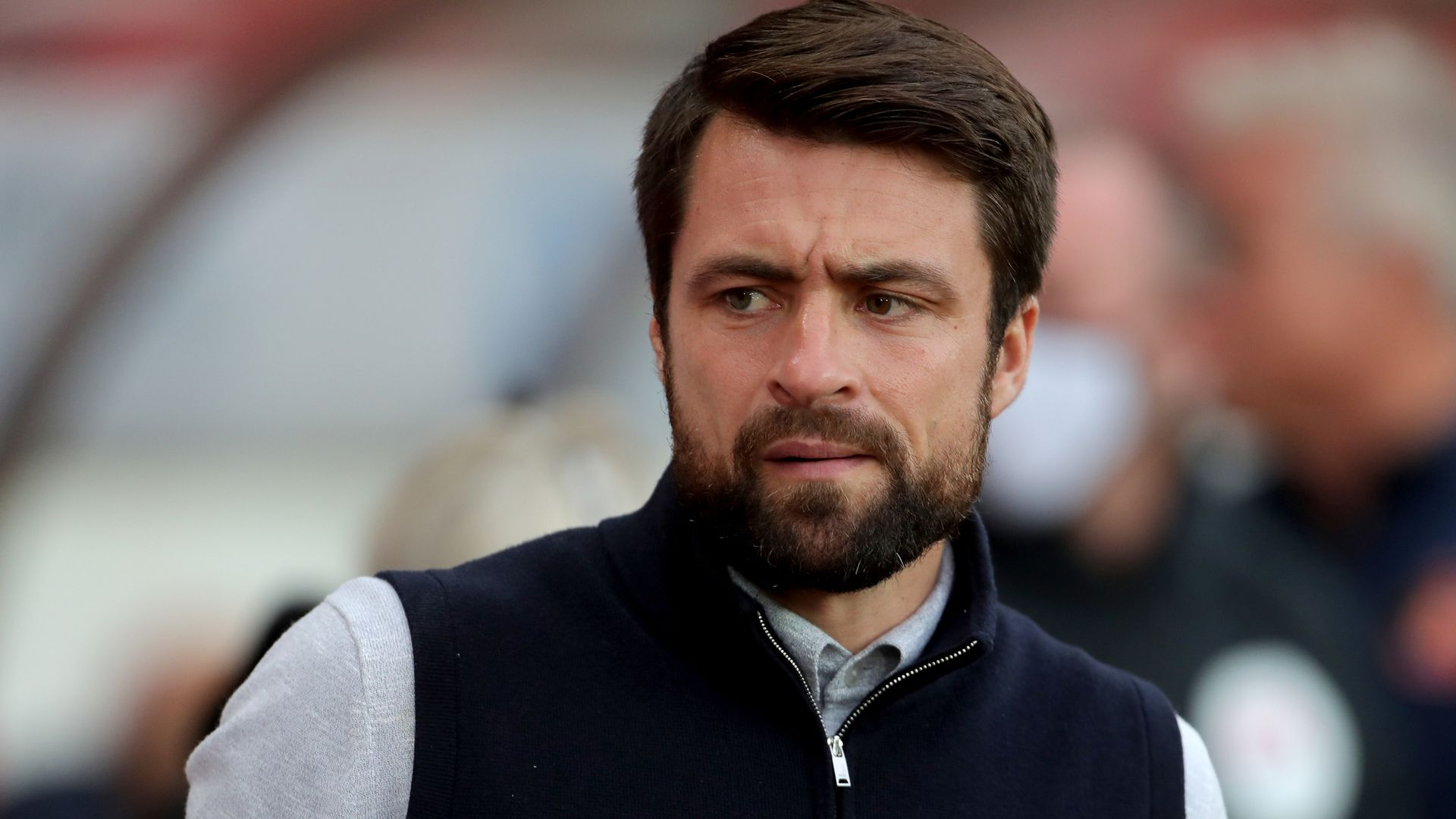 Martin named new Swansea head coach
