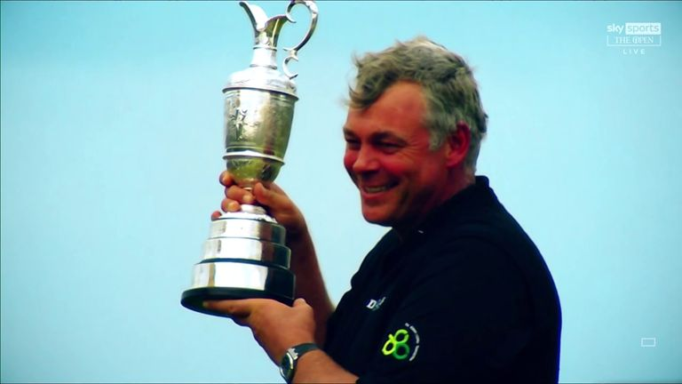 Ewen Murray takes a trip through the archives to look back at some of the previous storylines from past editions of The Open at Royal St George's.
