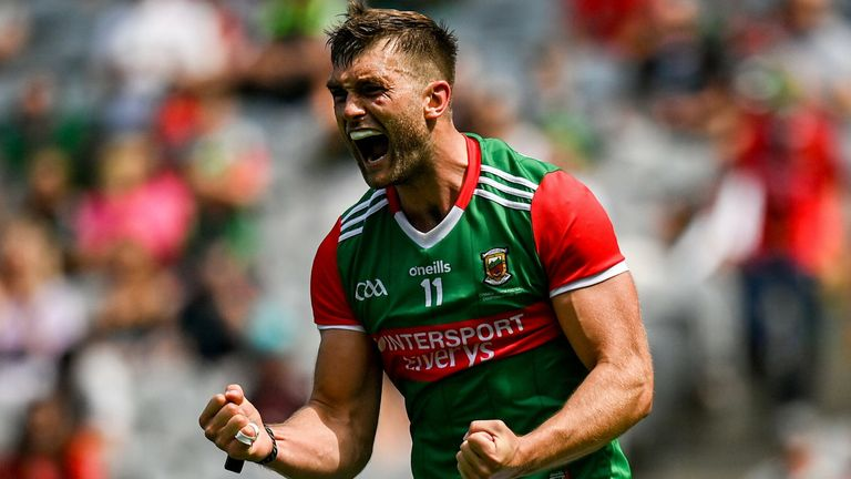 Can Aidan O'Shea deliver another big performance?
