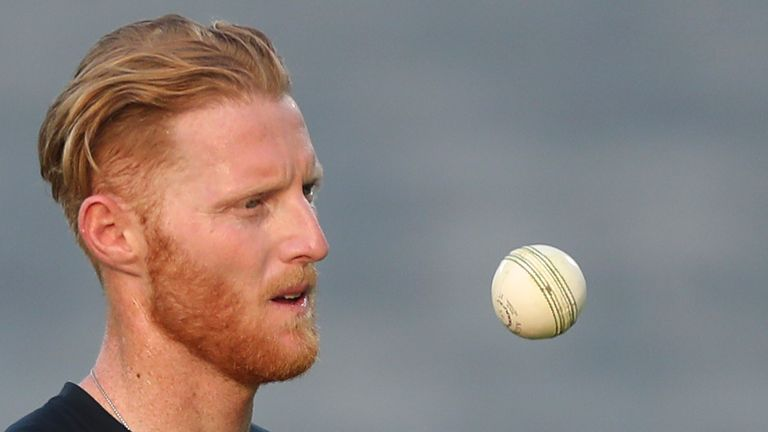 Ben Stokes returns to captain a revised England squad featuring nine uncapped players