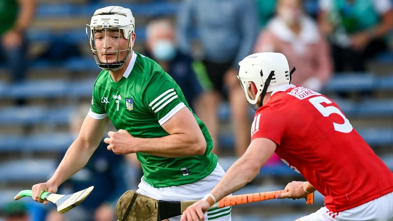 Highlights of Limerick's Munster semi-final win over Cork