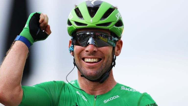Mark Cavendish won his third stage win of the 2021 Tour de France on Tuesday and the 33rd of his career, leaving him one behind Eddy Merckx's record