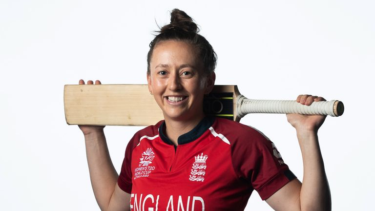The Hundred: Oval Invincibles 'batsman' Fran Wilson hopes 100-ball tournament can lead to change |  Cricket News