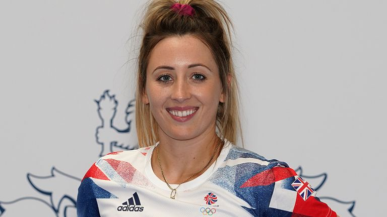 Sky Sports News visits Jade Jones - Britain's greatest taekwondo athlete - as she prepares to head to Tokyo in search of her third Olympic gold.
