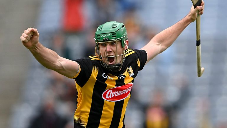 Highlights of Kilkenny's epic extra-time win over Wexford