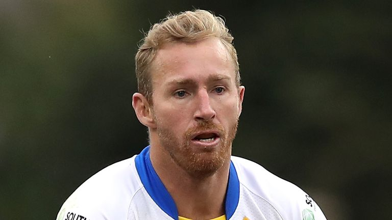 Matt Prior's Prior's initial two-year contract was due to run out at the end of the season after joining from Cronulla ahead of the 2020 campaign