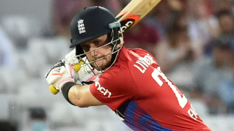 Watch extended highlights from the first T20 international between England and Pakistan as Liam Livingstone smashed a remarkable century.