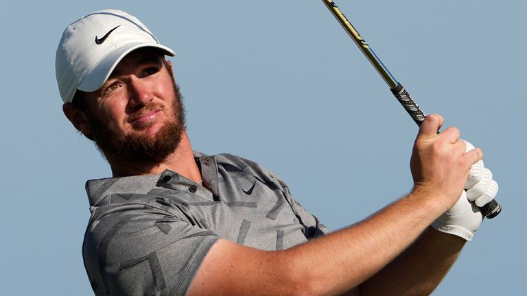 Sam Horsfield will make his Open debut at Royal St George's