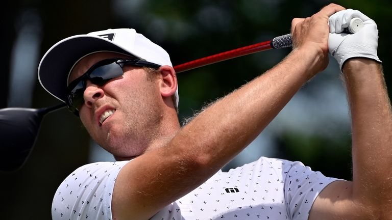 Power is now likely to feature in the season-ending FedExCup play-offs
