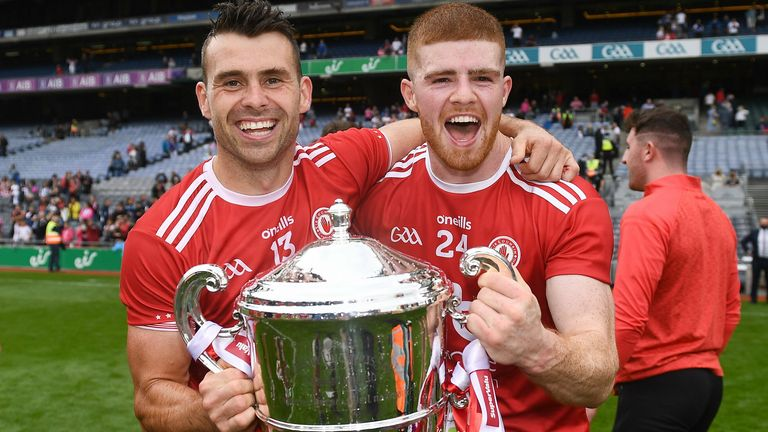 An Anglo-Celt Cup triumph in the first year under the new management is an impressive result