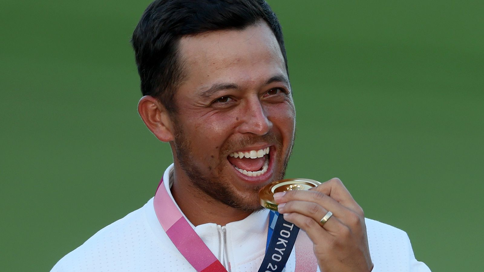Tokyo Olympics: Xander Schauffele wins golf gold as Rory McIlroy, Paul Casey miss out on medals