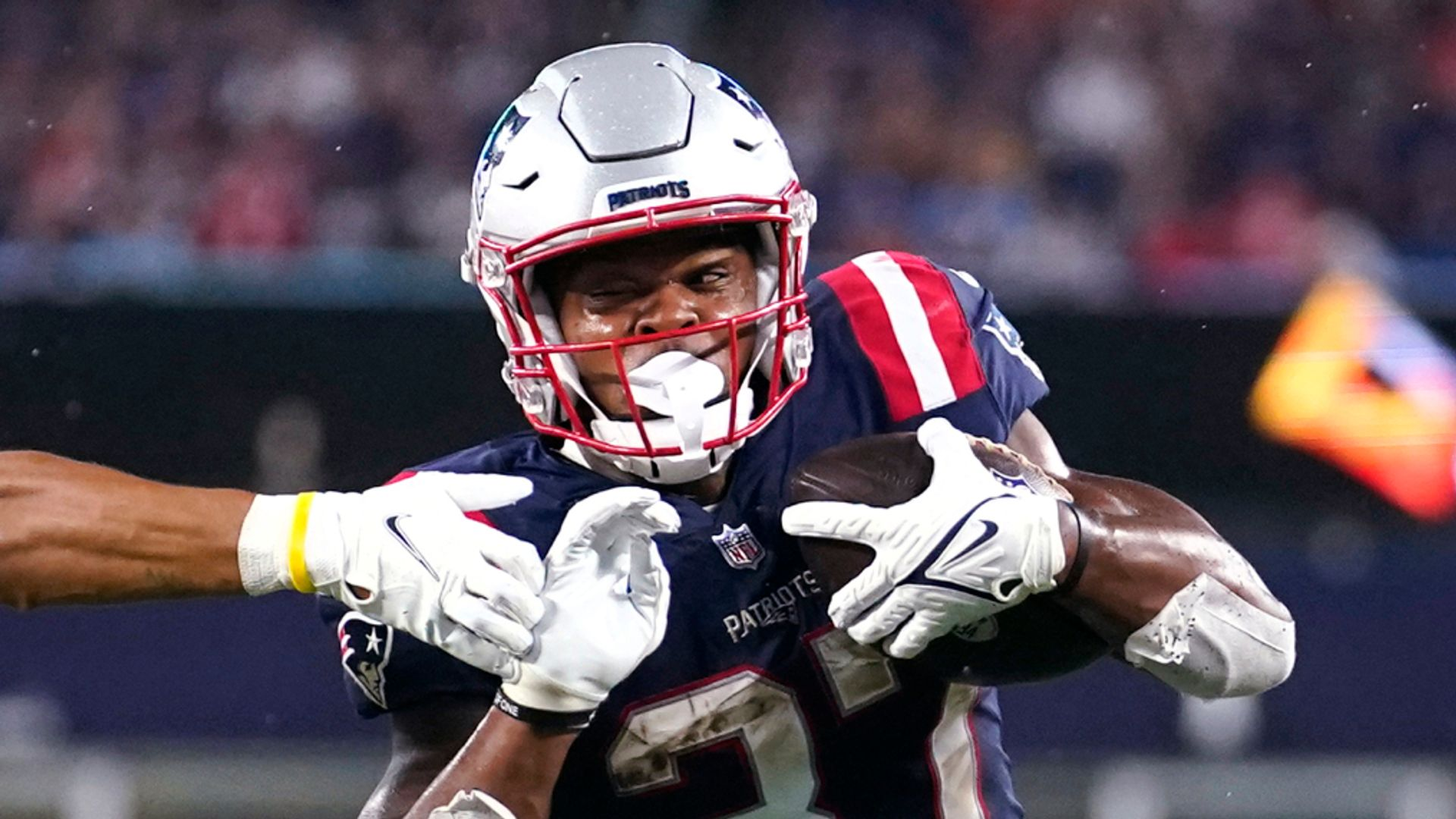 NFL Fantasy: Trick or treat players for Week 8