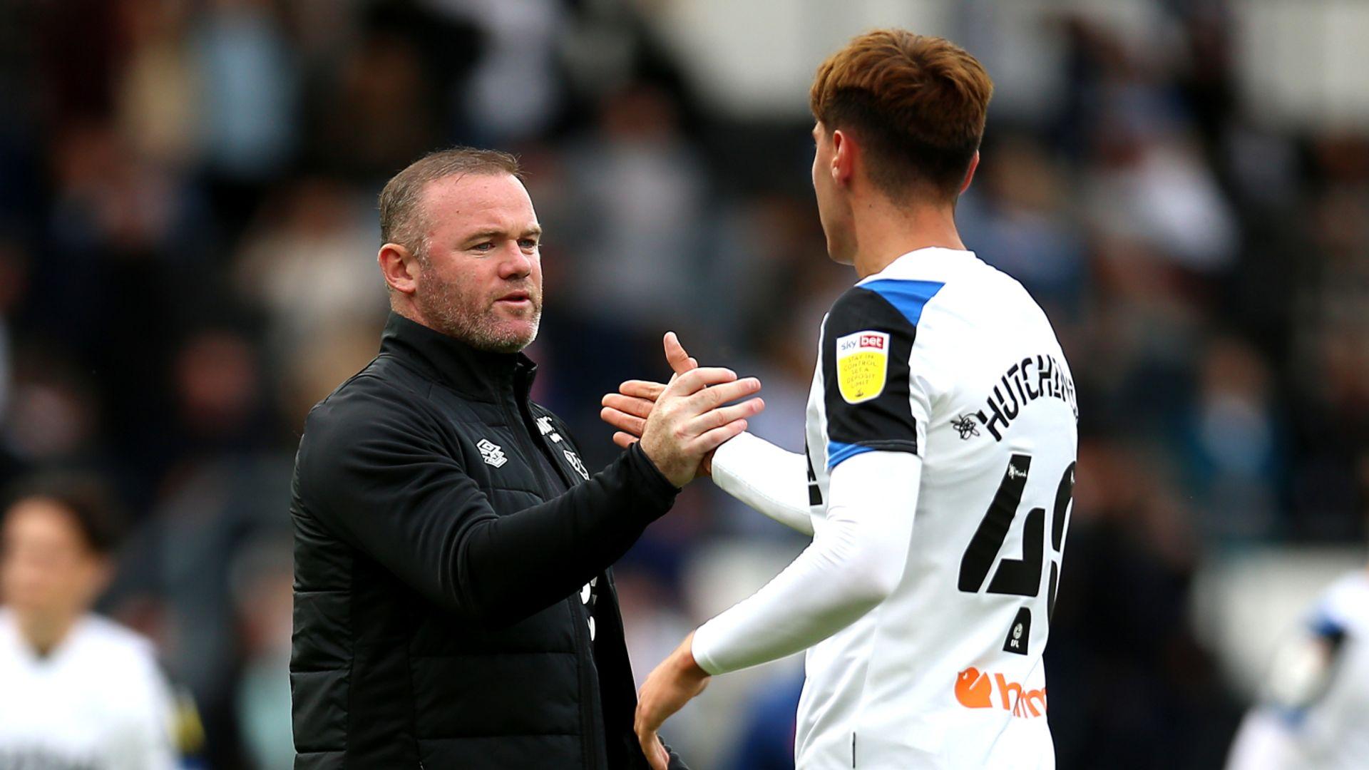 Derby denied opening-day win by Huddersfield