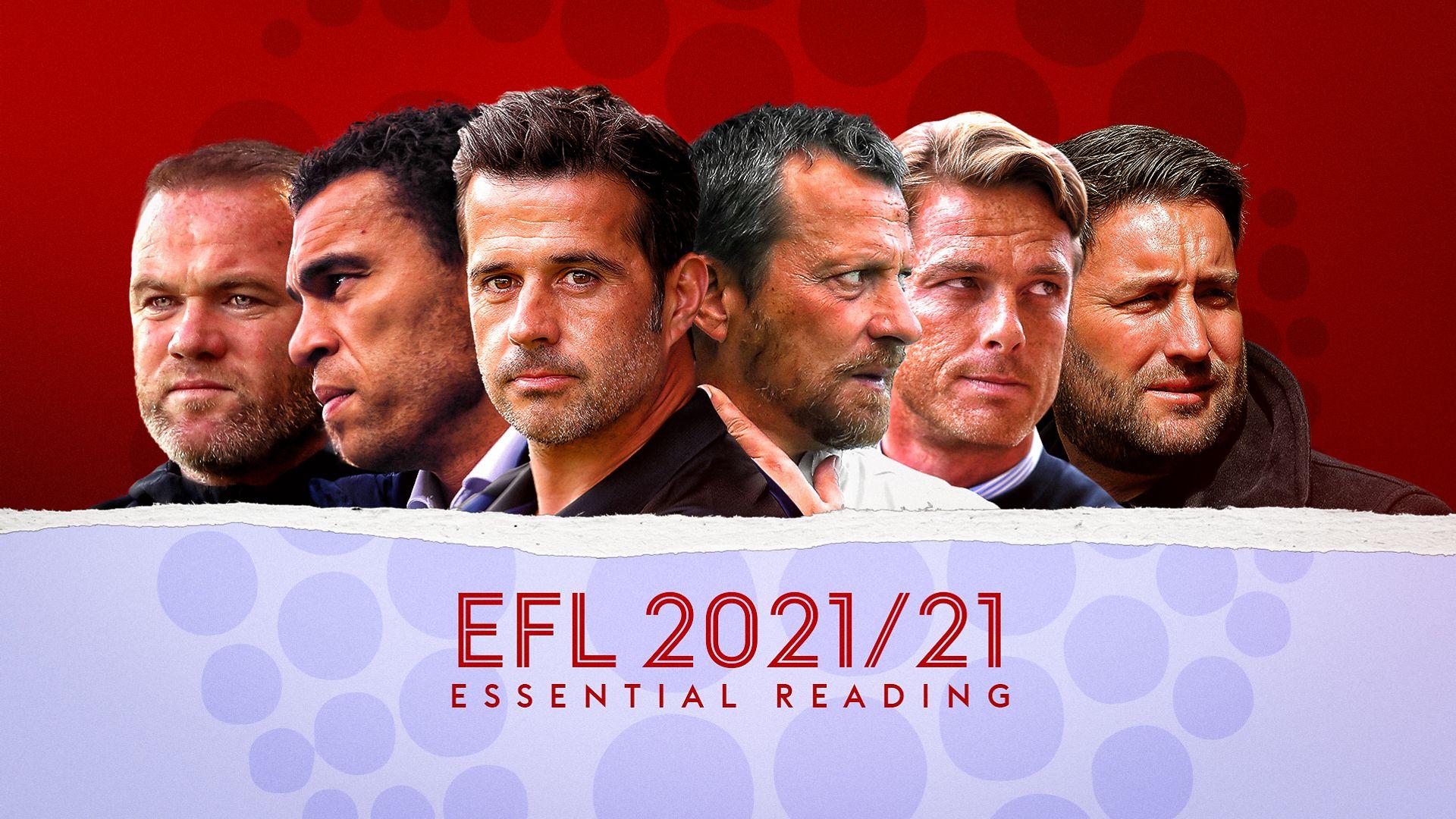 EFL 2021/22: Essential reading