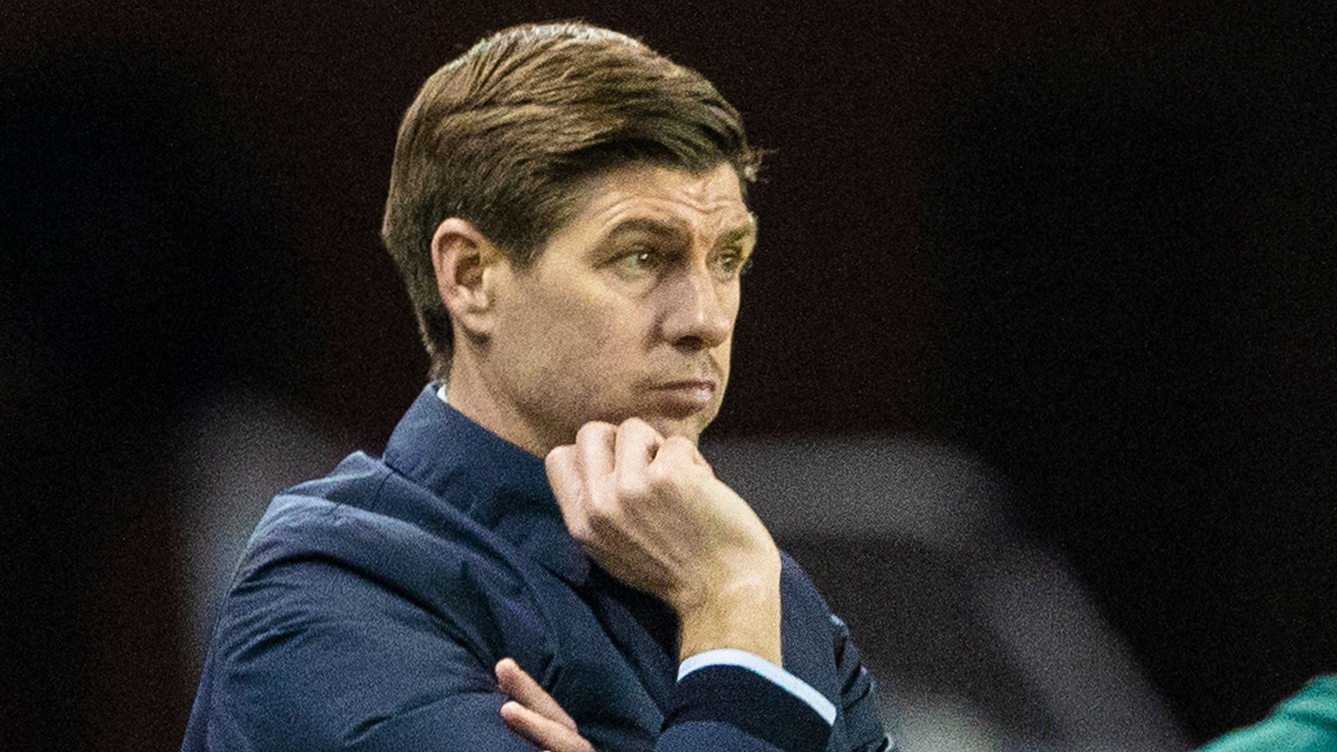 Rangers dumped out of CL by 10-man Malmo