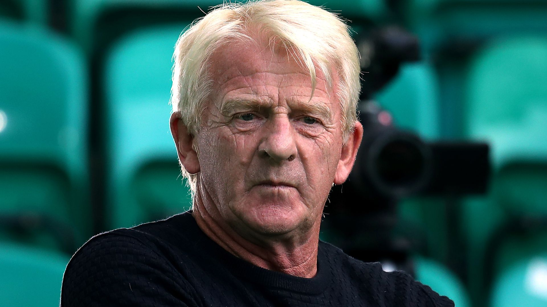 Strachan joins Celtic in consultancy role