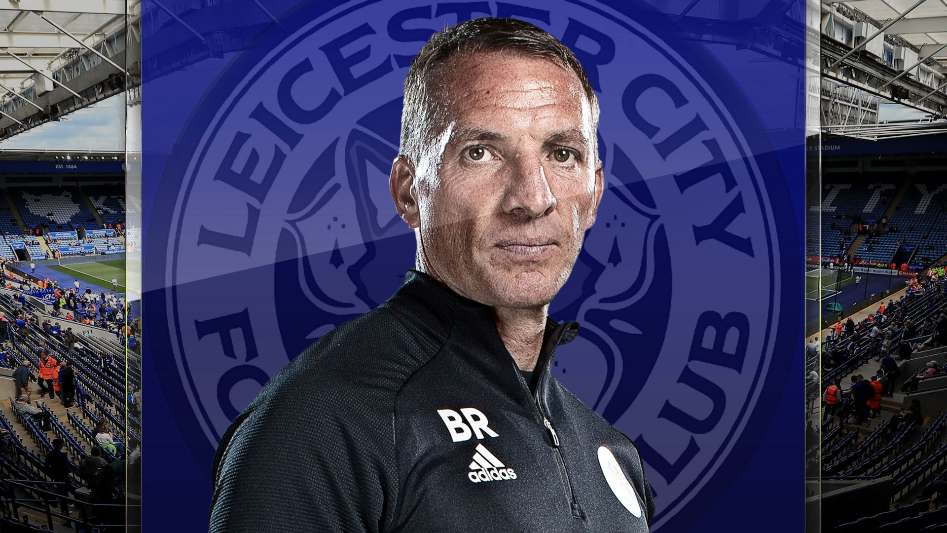 Rodgers on Leicester's rise and 'outstanding' recruitment