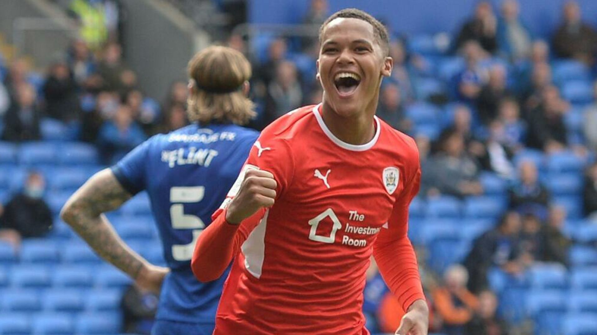 Barnsley hit back to hold Cardiff