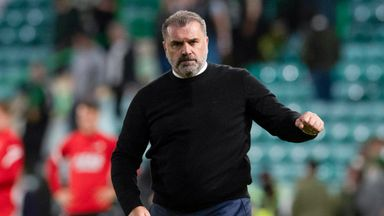 """Celtic manager Ange Postecoglou says he wants to add players in January who are going to """"hit the ground running"""""""