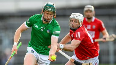 Image from Cork vs Limerick: A tale of two cities as All-Ireland finalists base success on urban foundations