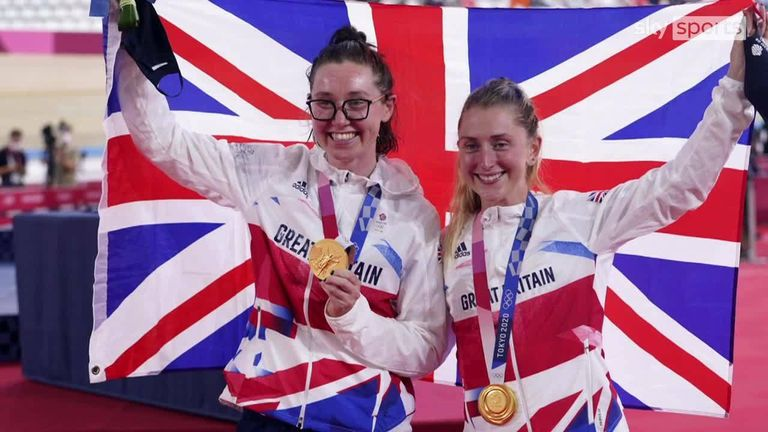 Geraint Hughes looks back at the Tokyo 2020 Olympics, and a 'monumental medal success' for Team GB