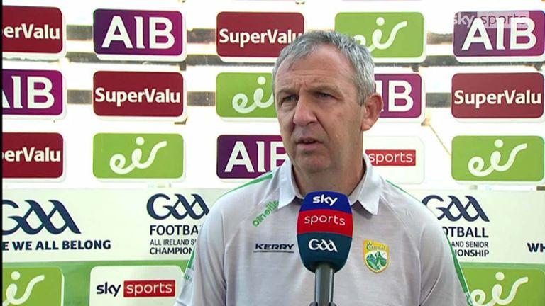 Keane rued missed opportunities