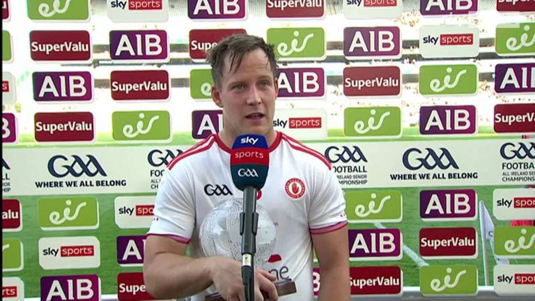 McGeary is relishing the decider