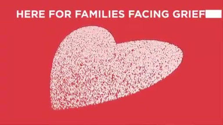 La Fondation Ruth Strauss soutient les familles confrontées au décès d'un parent et stimule le besoin de plus de recherche sur les cancers du poumon non-fumeurs.