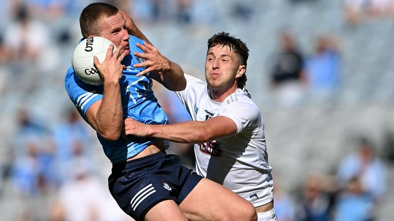 Dublin have yet to find their A-game this summer