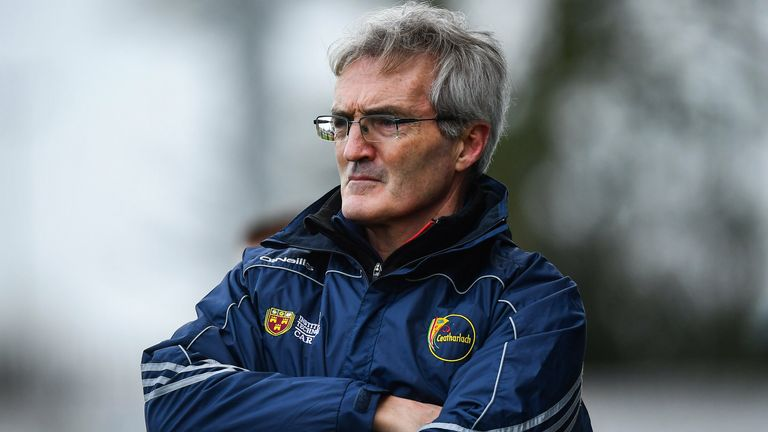 Colm Bonnar holds vast experience