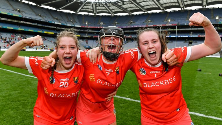 Cork pulled off a major victory