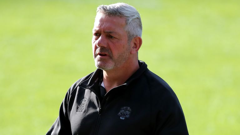 Daryl Powell is set to take charge of his 501st game as a head coach when Castleford face Hull FC