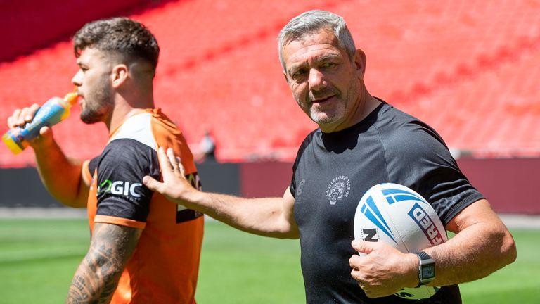 Daryl Powell's adaptability has served him well, believes Jon Wells