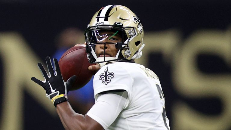 Can Jameis Winston revive his career in New Orleans?