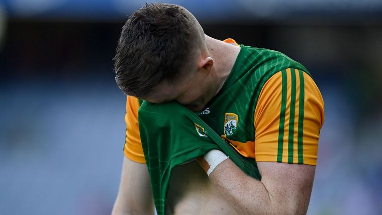 Kerry have come to the end of the road in 2021