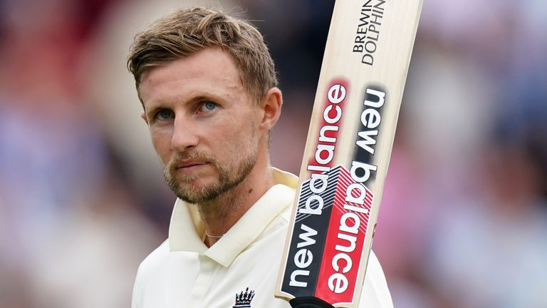 Joe Root and Eve Jones named PCA Player of the Year;  Alice Capsey and Harry Brook win Young Player Awards    Cricket News