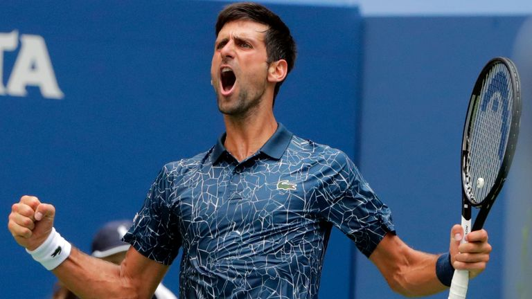 Both the women's WTA and men's ATP tours have urged players to get vaccinated but some have expressed reservations, including Australian Open men's champion Novak Djokovic, who is opposed to vaccine mandates