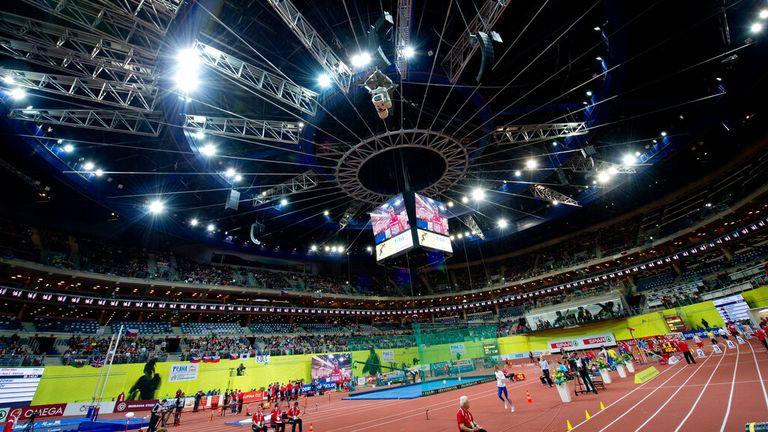 L'O2 Arena de Prague accueillera cette année la finale de la Billie Jean King Cup