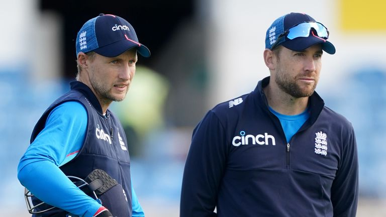 Joe Root says Dawid Malan's experience of playing in pressure situations in international cricket can help England's top order