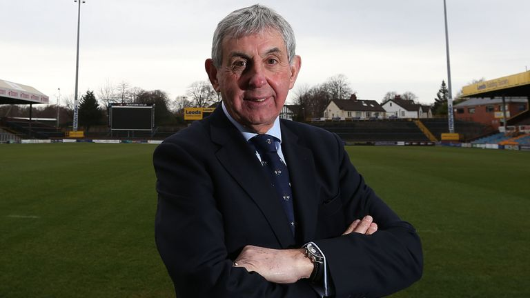 Sir Ian McGeechan is among those calling for swift action