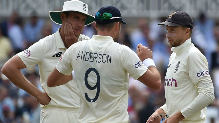 England are set to face Australia in The Ashes this winter