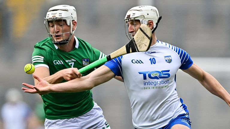 Highlights of Limerick's win over Waterford