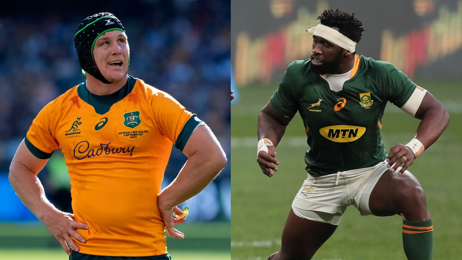 Rugby Championship Australia vs South Africa: Wallabies take on Springboks, live on Sky Sports