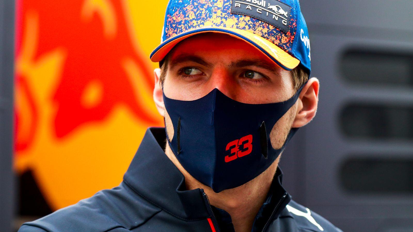 Dutch GP: Max Verstappen urges Lewis Hamilton not to respond to boos as F1  heads to Zandvoort   F1 News