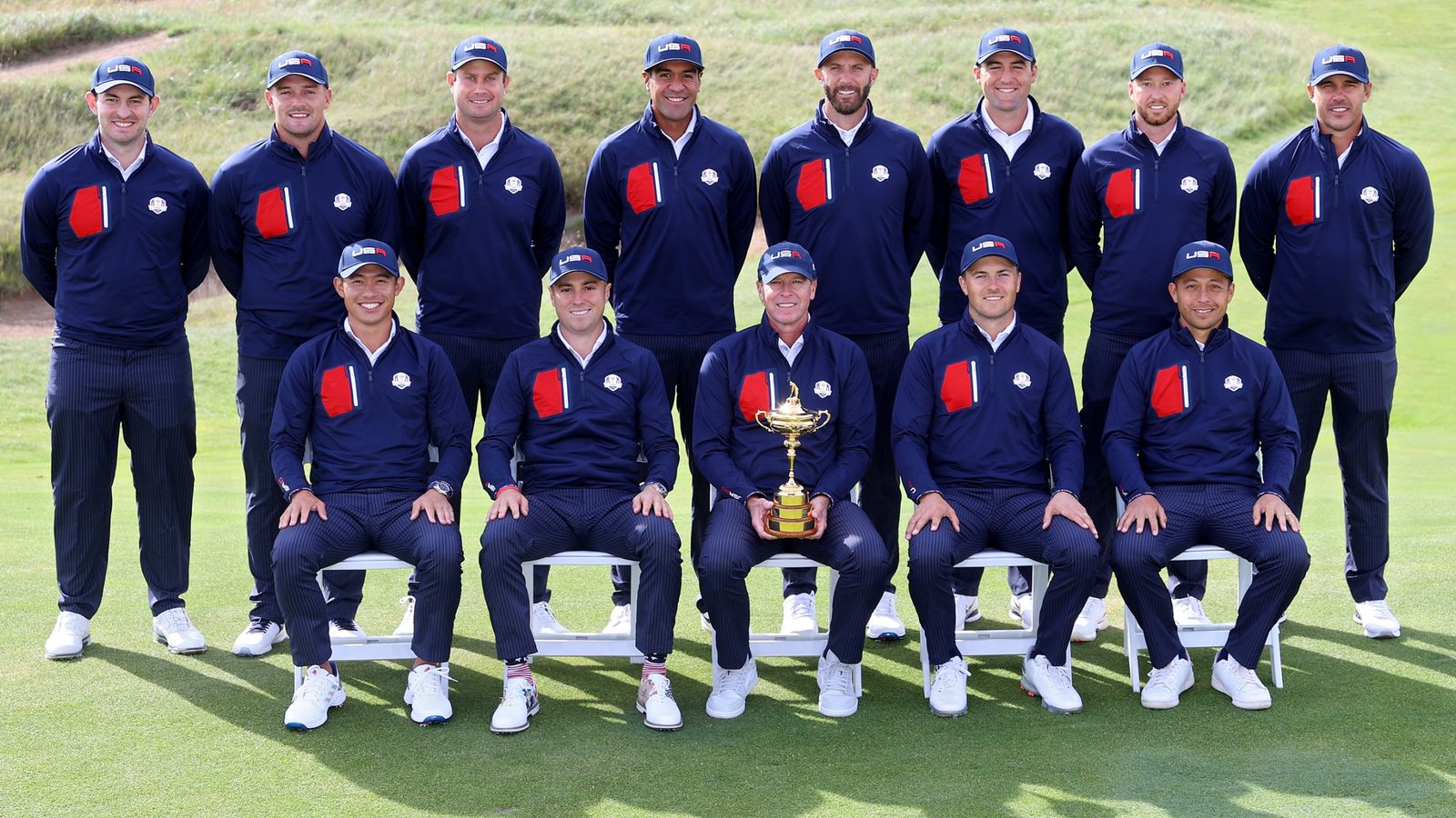 Ryder Cup 2020: Who will Steve Stricker pick to play for Team USA in Friday's foursomes?