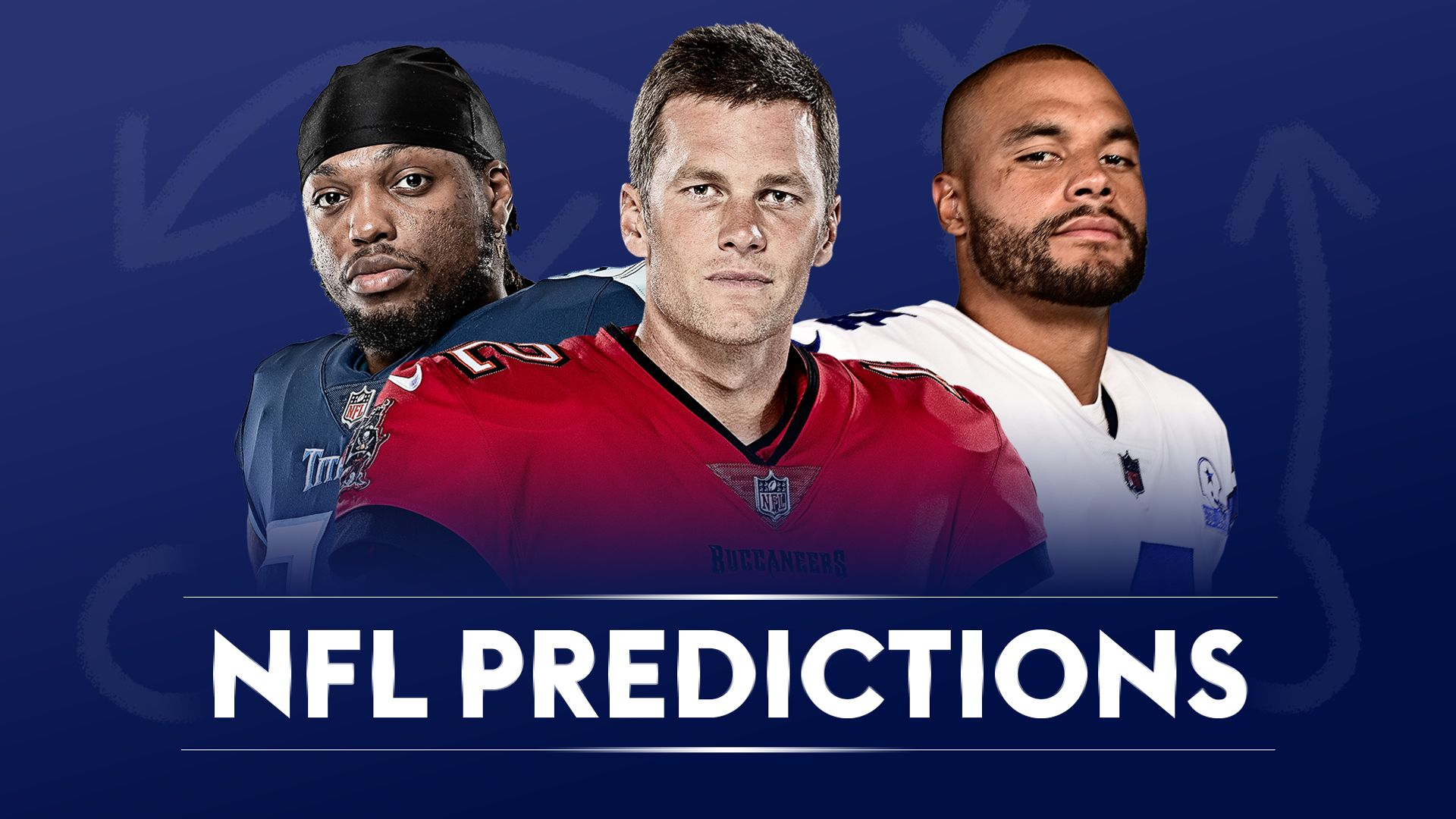 NFL Predictions Week Six: Neil Reynolds stretches his lead over Jeff Reinebold to five on the season